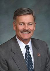 Al White (politician)