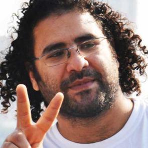 Alaa Abd El-Fattah httpswwwfrontlinedefendersorgsitesdefaultf