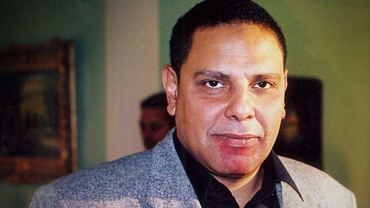 Alaa Al Aswany BBC World Service World Book Club Alaa Al Aswany The