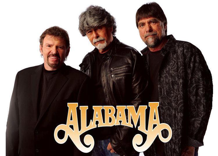 Alabama (band) The Alabama Band Rob DeHaven