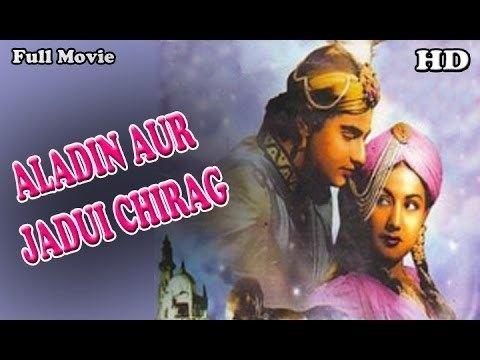 Aladdin Aur Jadui Chirag Full Hindi Movie Popular Hindi Movies