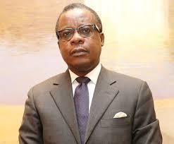Alain Akouala Atipault Alain Akouala Atipault Congos ambassador designate to France aka