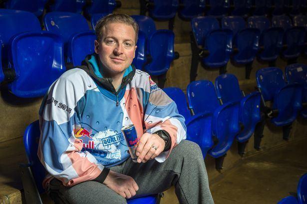 Alain Baxter Scots Olympic skier Alain Baxter set to take on daredevil