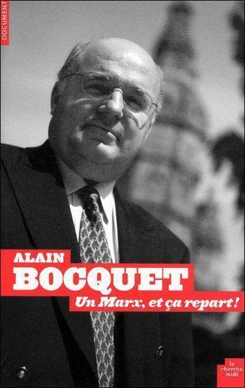 Alain Bocquet Alain Bocquet Dput Maire Communiste du Nord