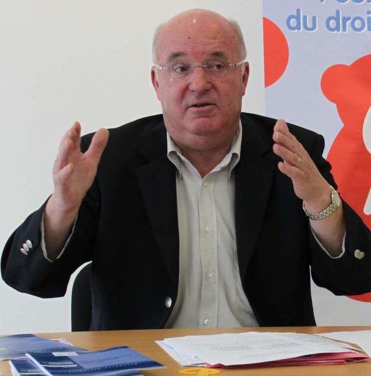 Alain Bocquet Alain Bocquet appelle voter pour nous Agir ensemble