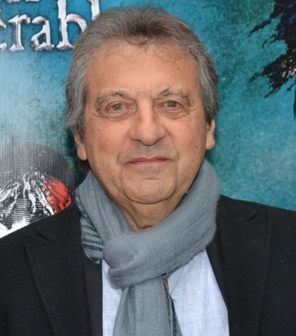 Alain Boublil Les Misrables Lyricist Alain Boublil to Present New Work
