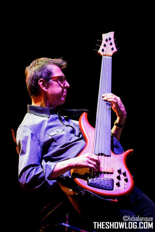 Alain Caron (bassist) Alain Caron The official Alain Caron web site