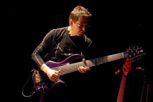 Alain Caron (bassist) ALAIN CARON discography top albums MP3 videos and reviews