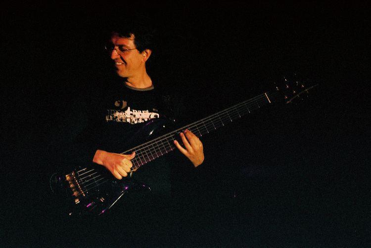 Alain Caron (bassist) Alain Caron bassist Wikipedia