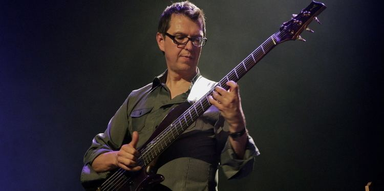 Alain Caron (bassist) Alain Caron isyourteacher
