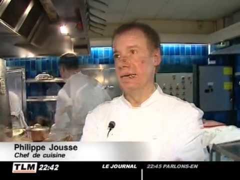 Alain Chapel Gastronomie 70 bougies pour Alain Chapel Mionnay YouTube