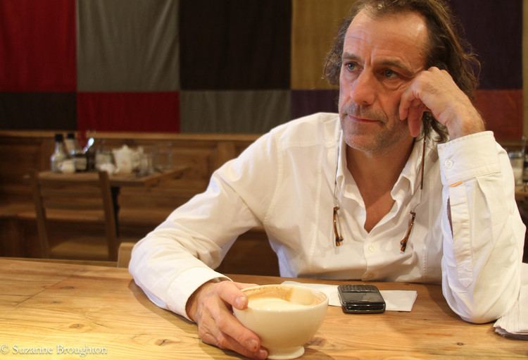 Alain Coumont Alive in Wonderland My Interview with Le Pain