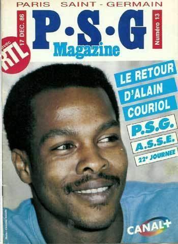 Alain Couriol Foot Nostalgie Entretien avec Alain Couriol
