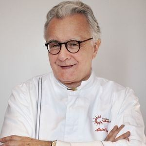 Alain Ducasse Alain Ducasse Renowned French Chef EUROKULTURE