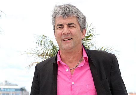 Alain Guiraudie Interview Alain Guiraudie ditrector of 39Stranger by the