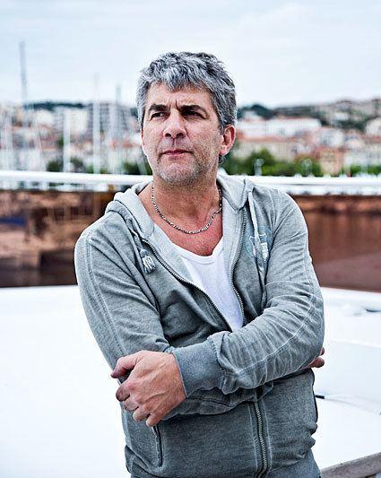 Alain Guiraudie Interview with Alain Guiraudie Director of Stranger by