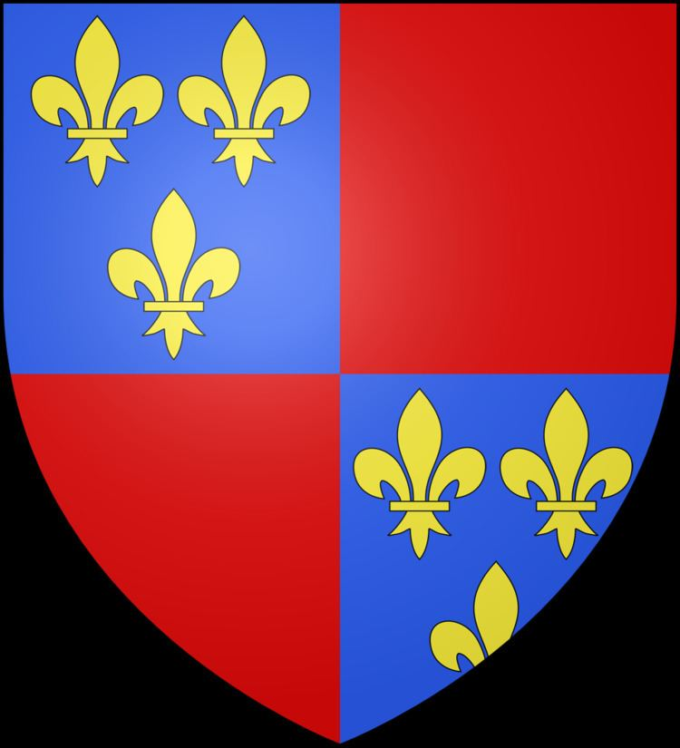Alain I of Albret