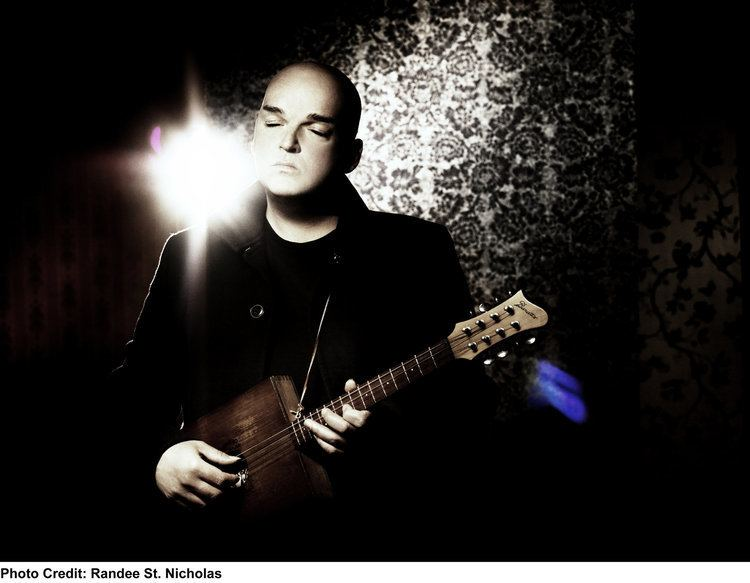 Alain Johannes Friday free music Alain Johannes 39Return To You