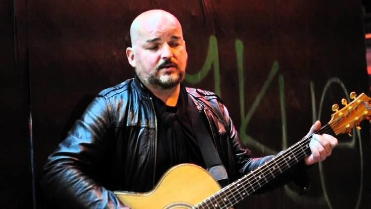 Alain Johannes Alain Johannes Time For Miracles covered by Adam