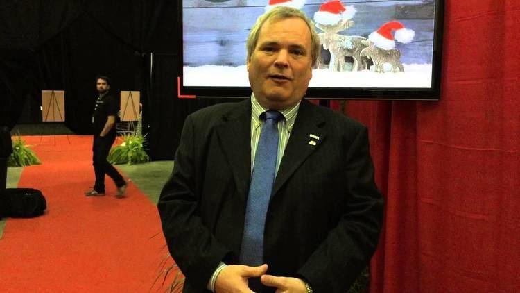 Alain John Alain John Pinard directeur principal du Groupe BMR YouTube