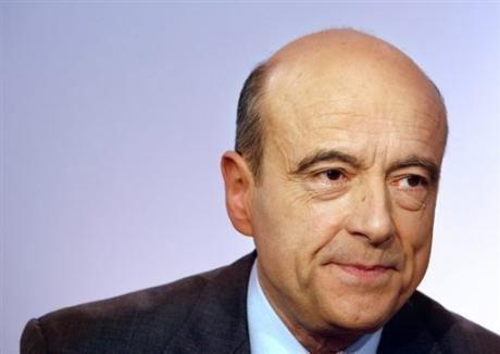 Alain Juppe Alain Juppe TopNews