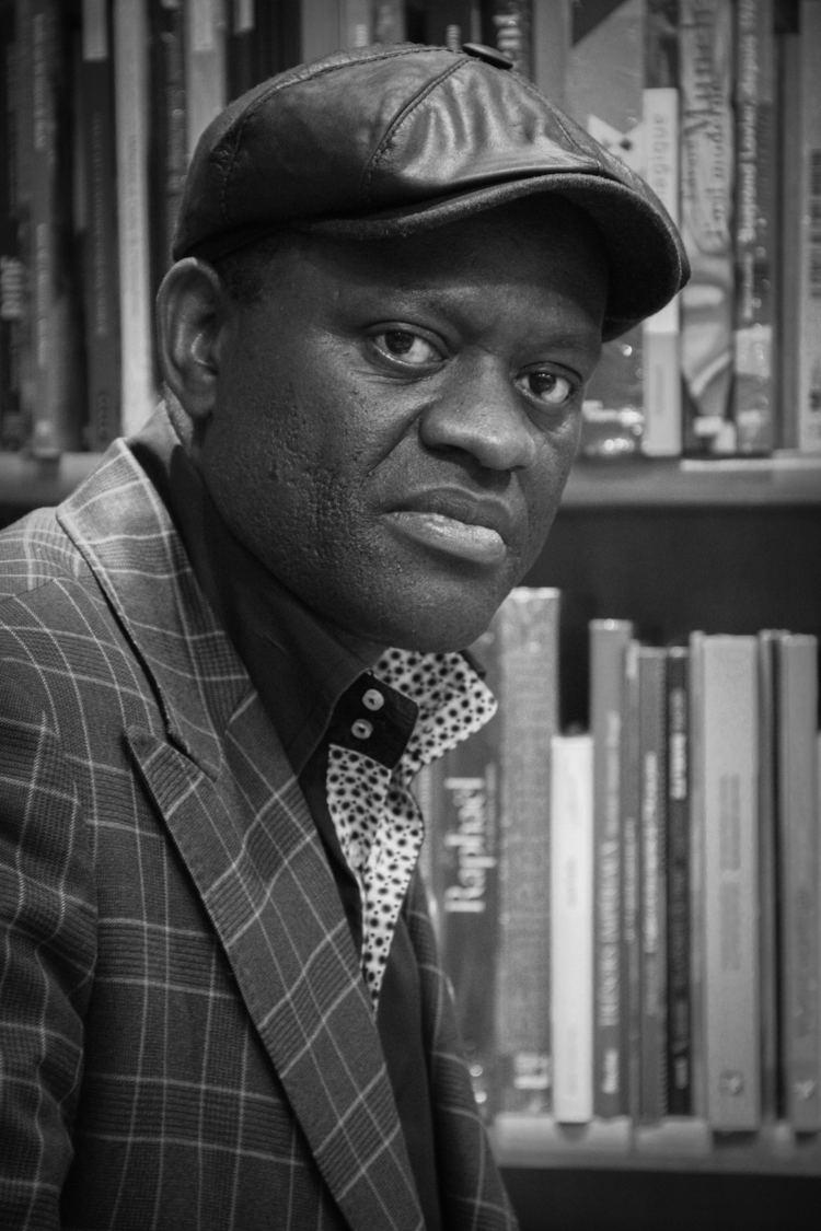 Alain Mabanckou FileAlain Mabanckou 02 par Claude TruongNgoc 2013jpg