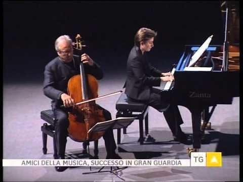 Alain Meunier ALAIN MEUNIER violoncello YouTube