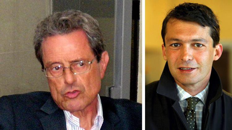 Alain Milon Alain Milon est lu prsident des Rpublicains en Vaucluse