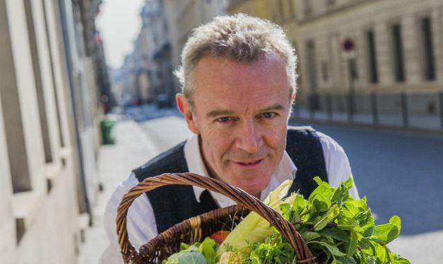 Alain Passard QampA Chef Alain Passard and the Creativity of Vegetables