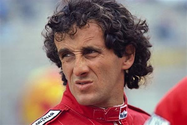 Alain Prost Alain Prost Formula One Art amp Genius