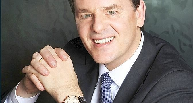 Alain Zimmermann SIHH trois questions Michel Zimmermann CEO de Baume