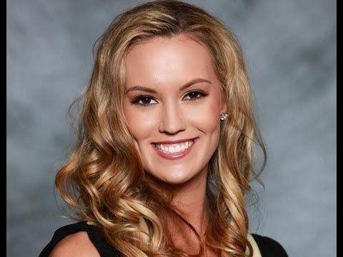 Alaina Bergsma Alaina Bergsma Miss Oregon 2012 e reforo do Minas para a