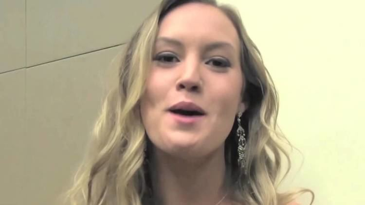 Alaina Bergsma Volleyball Beauty Pageant Star Alaina Bergsma YouTube