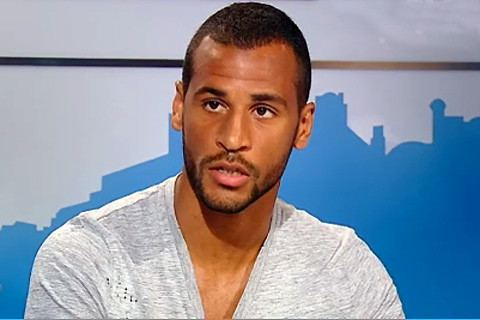 Alaixys Romao Marseille Togolese Romao in the viewfinder of West Ham