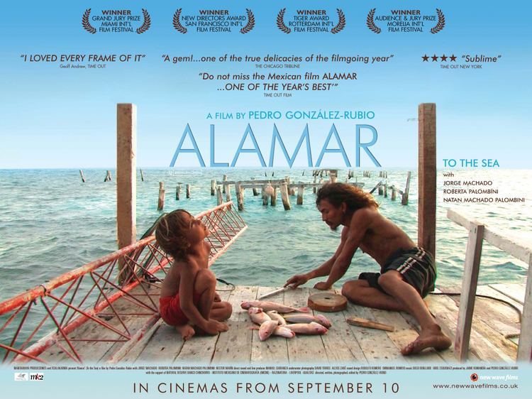 Alamar (film) Alamar To The Sea Sounds and Colours