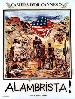 Alambrista! Alambrista Bluray DVD Talk Review of the Bluray