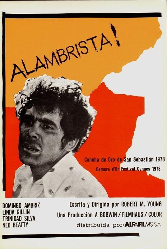 Alambrista! Alambrista 1977