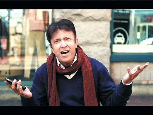 Alamgir (pop singer) - Alchetron, The Free Social Encyclopedia