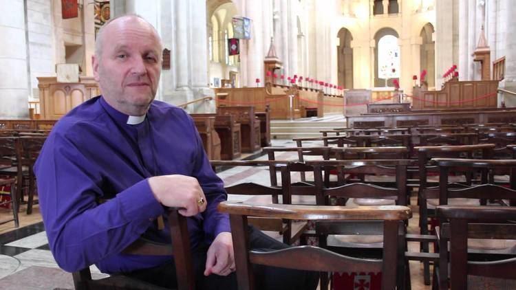 Alan Abernethy Easter Message 2014 Bishop Alan Abernethy YouTube