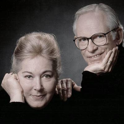 Alan and Marilyn Bergman wwwspiritmusicgroupcomSpiritMusicGroupmediaCl