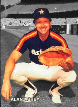 Alan Ashby Alan Ashby Baseball Stats by Baseball Almanac