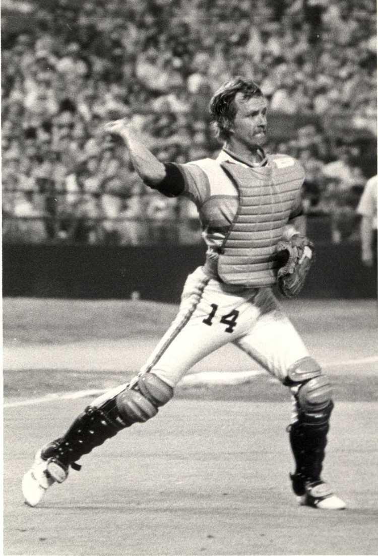 Alan Ashby Alan Ashby Society for American Baseball Research