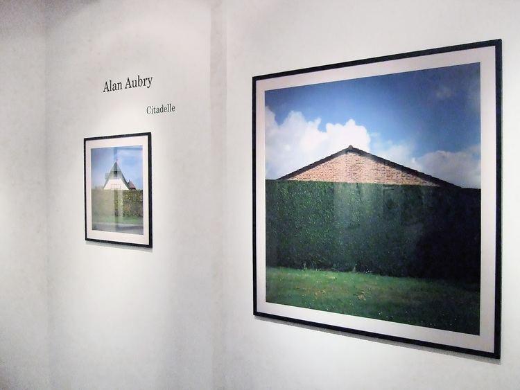 Alan Aubry