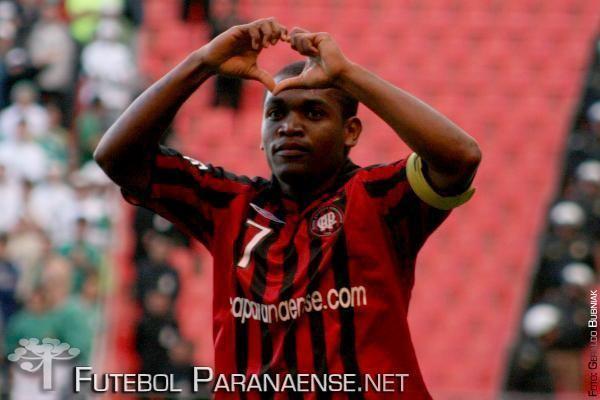 Alan Bahia Allan Bahia foi embora do Atltico Futebolparanaensenet