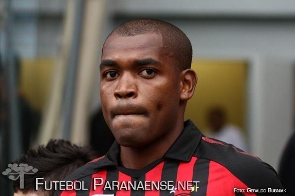 Alan Bahia AtlticoPR confirma retorno de Alan Bahia
