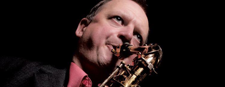 Alan Barnes (musician) Welcome to the website of Award Winning British Jazz