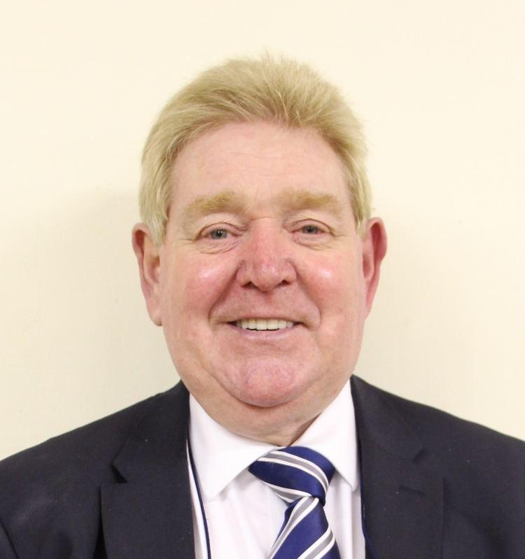 Alan Best (filmmaker) Penwortham Town Council Alan Best