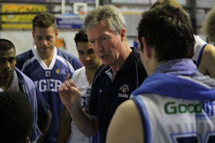 Alan Black (basketball) Alan Black signs off from Tigers in some style WA State Basketball