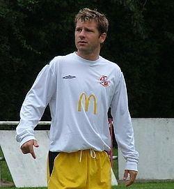 Alan Black (footballer) Alan Black footballer