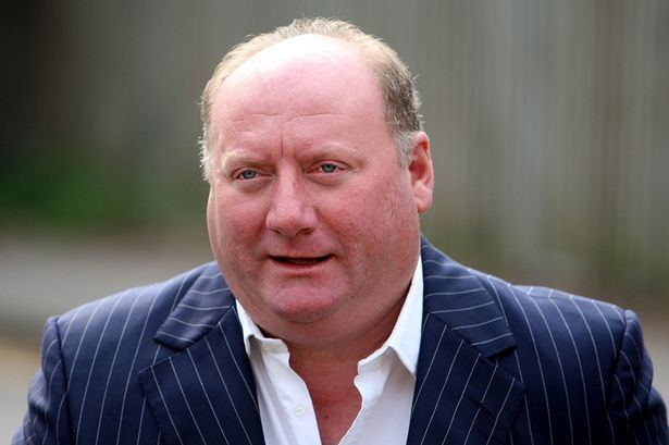 Alan Brazil Alan Brazil embroiled in race storm after calling black